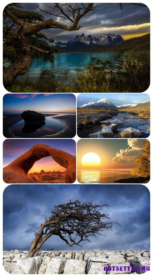 Most Wanted Nature Widescreen Wallpapers #211