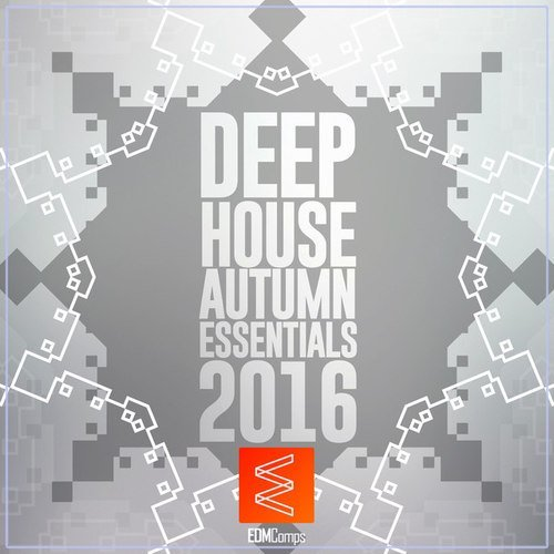 Deep House Autumn Essentials (2016)