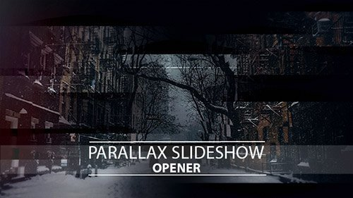 Parallax Slideshow 17642152 - Project for After Effects (Videohive)