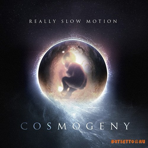 Really Slow Motion RESL001 - Cosmogeny