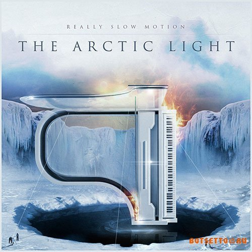 Really Slow Motion - The Arctic Light