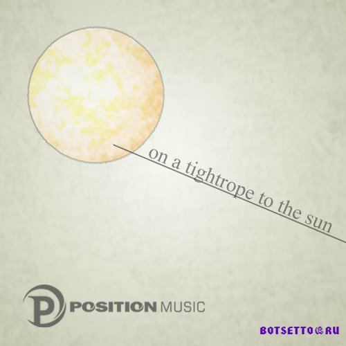 Production Music Series Vol. 91 - On A Tightrope to the Sun
