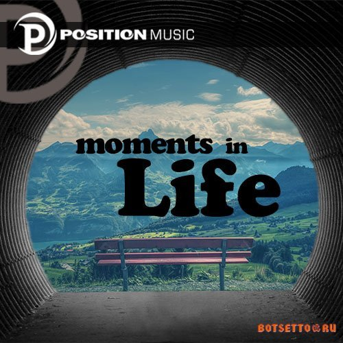 Production Music Series Vol. 94 - Moments In Life
