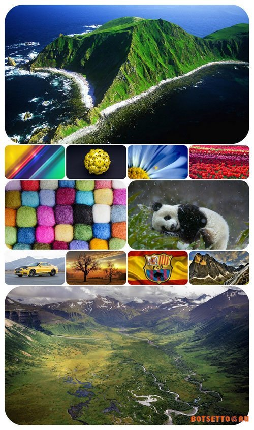 Beautiful Mixed Wallpapers Pack 422