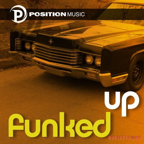 Production Music Series Vol. 95 - Funked Up (VA)