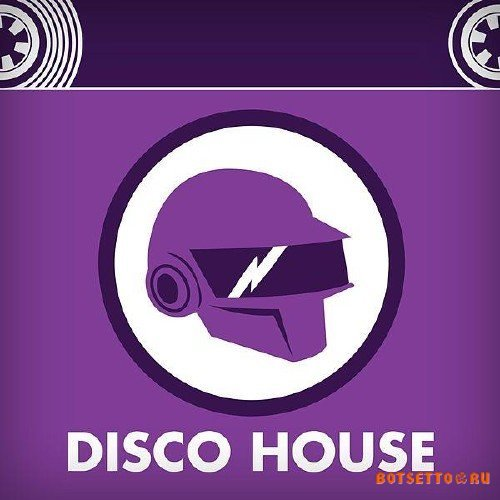 Mixtape Production Library - Disco House
