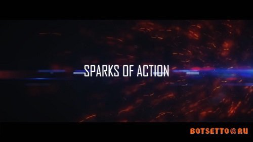 INTRO SPARKS OF ACTION