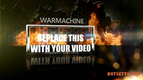Warmachine Closing