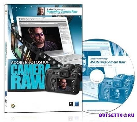 Adobe Camera Raw 10.0 for Photoshop