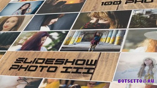 Проект ProShow Producer - Slideshow Photo 3